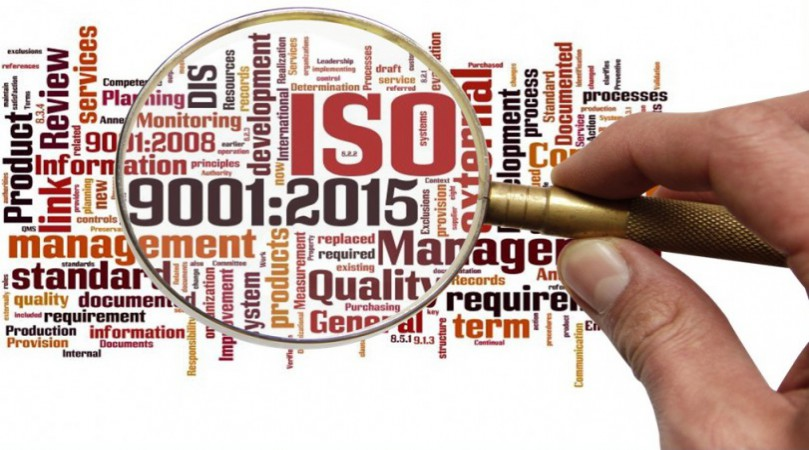 What is ISO? Steps to achieve ISO Certification